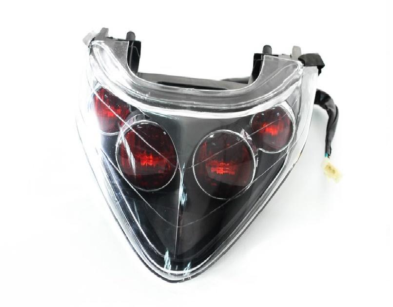 FARO TRASERO MOTOMEL SR 200 ORIG-M 33700-023
